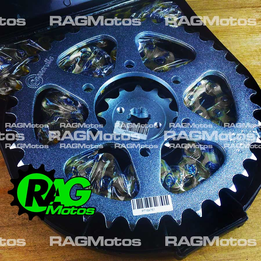 cr5 180 200 kit racing casarella reforzada dorada orrinada