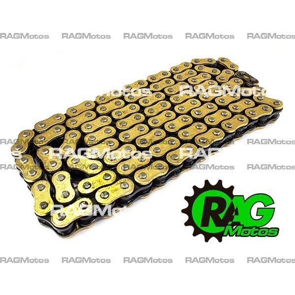 cadena-moto-reforzada-dorada-orrindada-encauchetada-oring-marca-revo-ragmotos-colombia-repuesto-moto