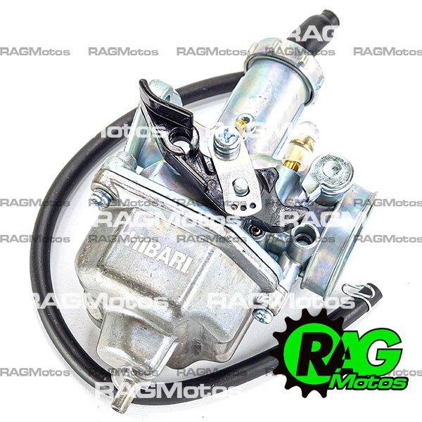 carburador original repuesto nkd 125 akt